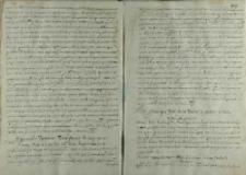 List Zygmunta Batorego do cesarza Rudolfa II, Cluj 22.08.1599