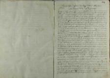 Poselstwo Henryka Firleia do papieża Klemensa VIII, 1599