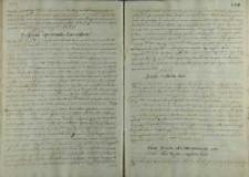 Słowa króla Zygmunta III i posła hiszpańskiego wypowiedziane przed ołtarzem, Warszawa 1601