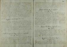 Królewskie potwierdzenie otrzymania Orderu Złotego Runa, Warszawa 20.02.1601