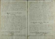 Odpowiedz króla Zygmunta III udzielona arcyksięciu Albrechtowi, Warszawa 1601