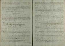 Poselstwo Bogusława Radoszewskiego do konsyliarzów księcia pruskiego, Grodno 16.07.1601