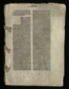 Clypeus Thomistarum contra Scotistas editus, sive Quaestiones super Arte vetere Aristotelis