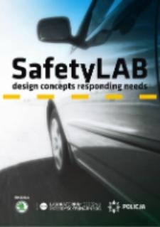 SafetyLAB : design concepts responding needs