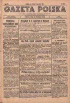 Gazeta Polska: codzienne pismo polsko-katolickie dla wszystkich stanów 1937.06.08 R.41 Nr129