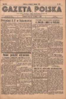 Gazeta Polska: codzienne pismo polsko-katolickie dla wszystkich stanów 1937.06.09 R.41 Nr130