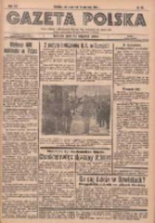 Gazeta Polska: codzienne pismo polsko-katolickie dla wszystkich stanów 1937.06.10 R.41 Nr131