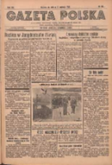 Gazeta Polska: codzienne pismo polsko-katolickie dla wszystkich stanów 1937.06.12 R.41 Nr133