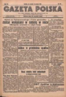 Gazeta Polska: codzienne pismo polsko-katolickie dla wszystkich stanów 1937.06.15 R.41 Nr135
