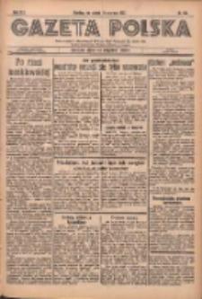 Gazeta Polska: codzienne pismo polsko-katolickie dla wszystkich stanów 1937.06.18 R.41 Nr138