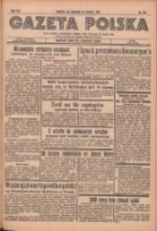 Gazeta Polska: codzienne pismo polsko-katolickie dla wszystkich stanów 1937.06.20 R.41 Nr140