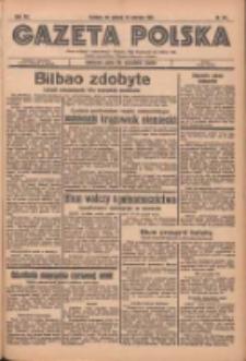 Gazeta Polska: codzienne pismo polsko-katolickie dla wszystkich stanów 1937.06.22 R.41 Nr141