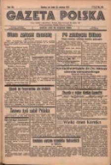 Gazeta Polska: codzienne pismo polsko-katolickie dla wszystkich stanów 1937.06.23 R.41 Nr142