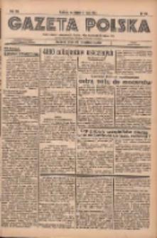 Gazeta Polska: codzienne pismo polsko-katolickie dla wszystkich stanów 1937.07.09 R.41 Nr155