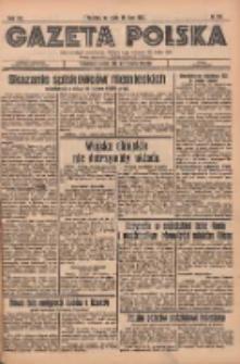 Gazeta Polska: codzienne pismo polsko-katolickie dla wszystkich stanów 1937.07.14 R.41 Nr159