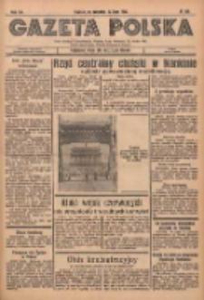 Gazeta Polska: codzienne pismo polsko-katolickie dla wszystkich stanów 1937.07.15 R.41 Nr160