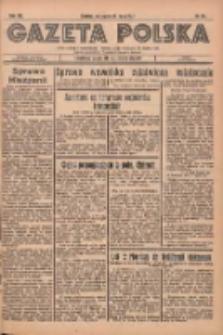 Gazeta Polska: codzienne pismo polsko-katolickie dla wszystkich stanów 1937.07.16 R.41 Nr161