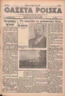 Gazeta Polska: codzienne pismo polsko-katolickie dla wszystkich stanów 1937.07.21 R.41 Nr165