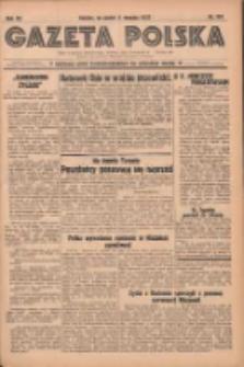 Gazeta Polska: codzienne pismo polsko-katolickie dla wszystkich stanów 1937.08.06 R.41 Nr179