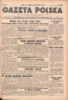 Gazeta Polska: codzienne pismo polsko-katolickie dla wszystkich stanów 1937.10.23 R.41 Nr246