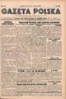 Gazeta Polska: codzienne pismo polsko-katolickie dla wszystkich stanów 1937.11.10 R.41 Nr260