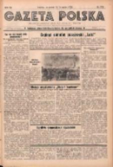 Gazeta Polska: codzienne pismo polsko-katolickie dla wszystkich stanów 1937.11.26 R.41 Nr273