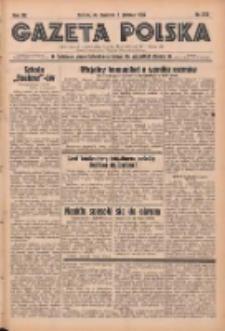 Gazeta Polska: codzienne pismo polsko-katolickie dla wszystkich stanów 1937.12.02 R.41 Nr278