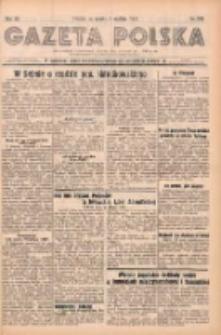 Gazeta Polska: codzienne pismo polsko-katolickie dla wszystkich stanów 1937.12.04 R.41 Nr280