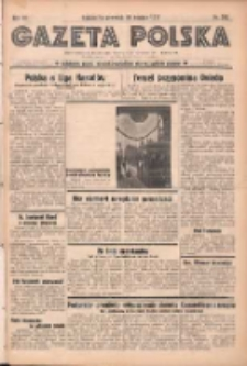 Gazeta Polska: codzienne pismo polsko-katolickie dla wszystkich stanów 1937.12.23 R.41 Nr295