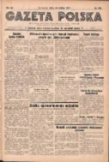 Gazeta Polska: codzienne pismo polsko-katolickie dla wszystkich stanów 1937.12.24 R.41 Nr296