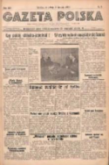 Gazeta Polska: codzienne pismo polsko-katolickie dla wszystkich stanów 1938.01.08 R.42 Nr5