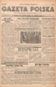 Gazeta Polska: codzienne pismo polsko-katolickie dla wszystkich stanów 1938.01.09 R.42 Nr6