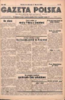 Gazeta Polska: codzienne pismo polsko-katolickie dla wszystkich stanów 1938.01.16 R.42 Nr12