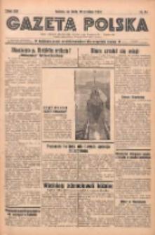 Gazeta Polska: codzienne pismo polsko-katolickie dla wszystkich stanów 1938.01.19 R.42 Nr14