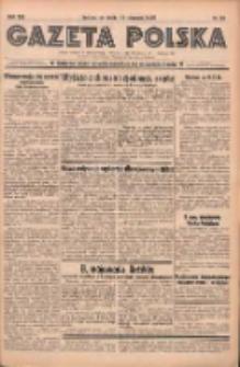 Gazeta Polska: codzienne pismo polsko-katolickie dla wszystkich stanów 1938.01.26 R.42 Nr20