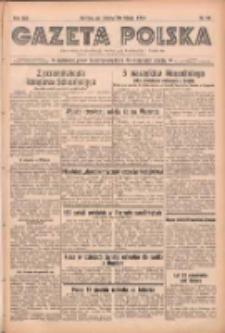 Gazeta Polska: codzienne pismo polsko-katolickie dla wszystkich stanów 1938.02.26 R.42 Nr46