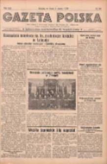 Gazeta Polska: codzienne pismo polsko-katolickie dla wszystkich stanów 1938.03.02 R.42 Nr49