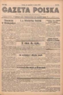 Gazeta Polska: codzienne pismo polsko-katolickie dla wszystkich stanów 1938.03.03 R.42 Nr50