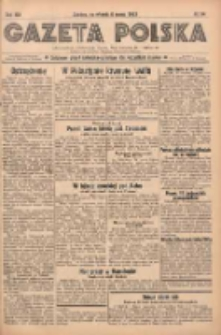 Gazeta Polska: codzienne pismo polsko-katolickie dla wszystkich stanów 1938.03.08 R.42 Nr54