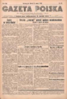 Gazeta Polska: codzienne pismo polsko-katolickie dla wszystkich stanów 1938.03.11 R.42 Nr57