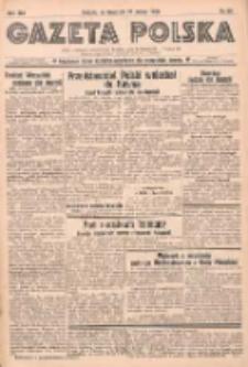 Gazeta Polska: codzienne pismo polsko-katolickie dla wszystkich stanów 1938.03.24 R.42 Nr68