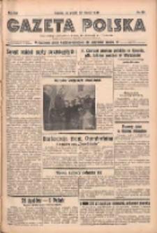 Gazeta Polska: codzienne pismo polsko-katolickie dla wszystkich stanów 1938.03.25 R.42 Nr69