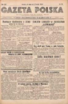 Gazeta Polska: codzienne pismo polsko-katolickie dla wszystkich stanów 1938.03.31 R.42 Nr74
