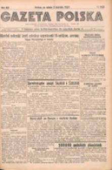 Gazeta Polska: codzienne pismo polsko-katolickie dla wszystkich stanów 1938.04.02 R.42 Nr76