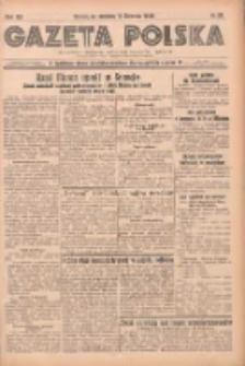 Gazeta Polska: codzienne pismo polsko-katolickie dla wszystkich stanów 1938.04.10 R.42 Nr83
