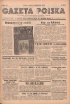 Gazeta Polska: codzienne pismo polsko-katolickie dla wszystkich stanów 1938.04.22 R.42 Nr93