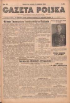 Gazeta Polska: codzienne pismo polsko-katolickie dla wszystkich stanów 1938.04.24 R.42 Nr95