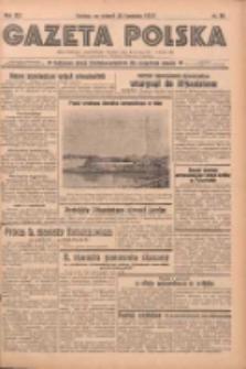 Gazeta Polska: codzienne pismo polsko-katolickie dla wszystkich stanów 1938.04.26 R.42 Nr96