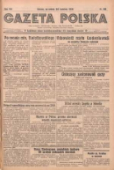 Gazeta Polska: codzienne pismo polsko-katolickie dla wszystkich stanów 1938.04.30 R.42 Nr100