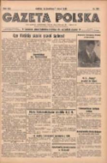 Gazeta Polska: codzienne pismo polsko-katolickie dla wszystkich stanów 1938.05.01 R.42 Nr101